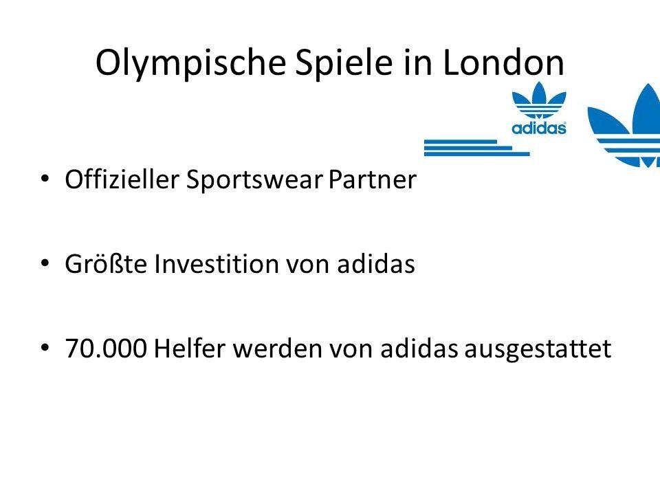 Olympische Spiele in London