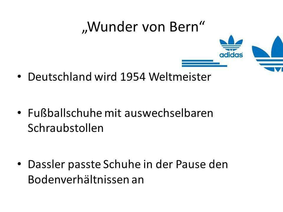 """""""Wunder von Bern Deutschland wird 1954 Weltmeister"""