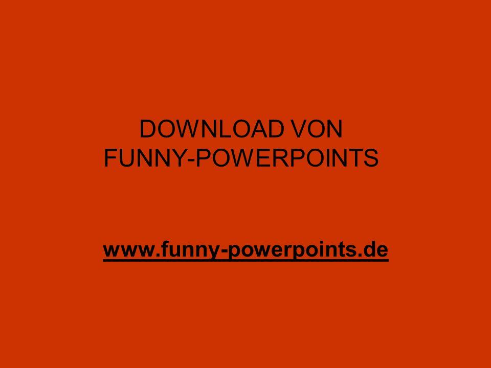 DOWNLOAD VON FUNNY-POWERPOINTS
