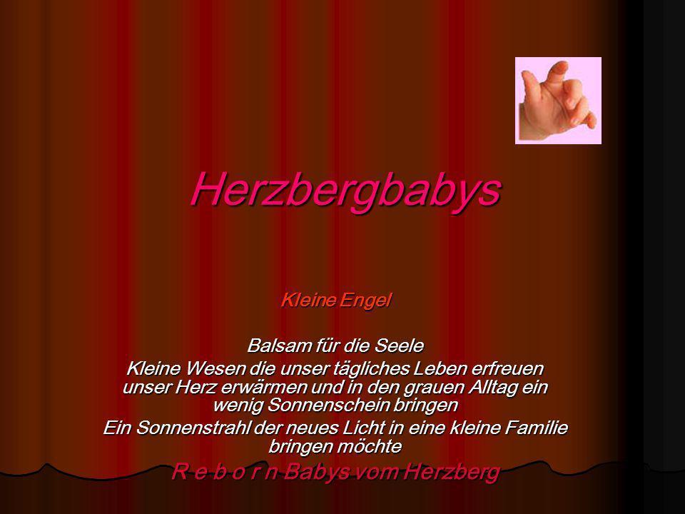 R e b o r n Babys vom Herzberg