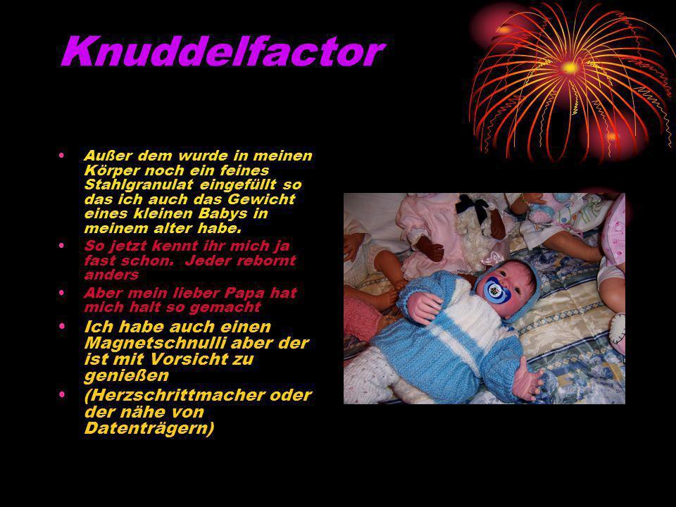 Knuddelfactor