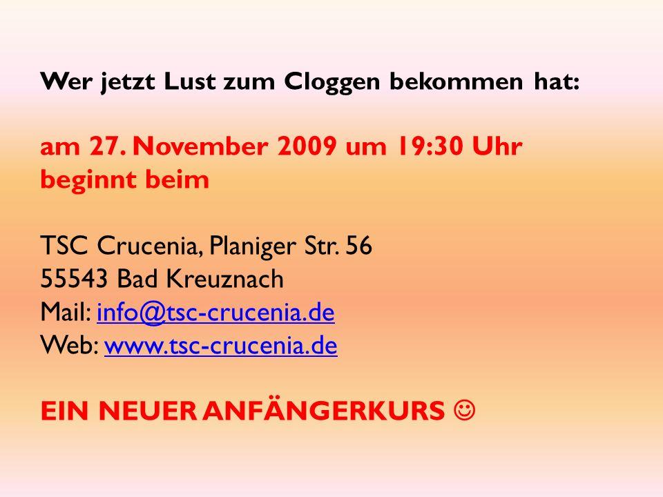 TSC Crucenia, Planiger Str. 56 55543 Bad Kreuznach