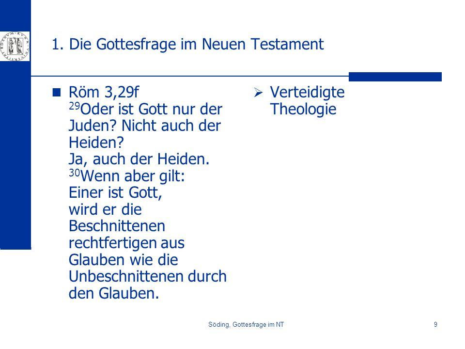 warum glauben die juden nicht an jesus
