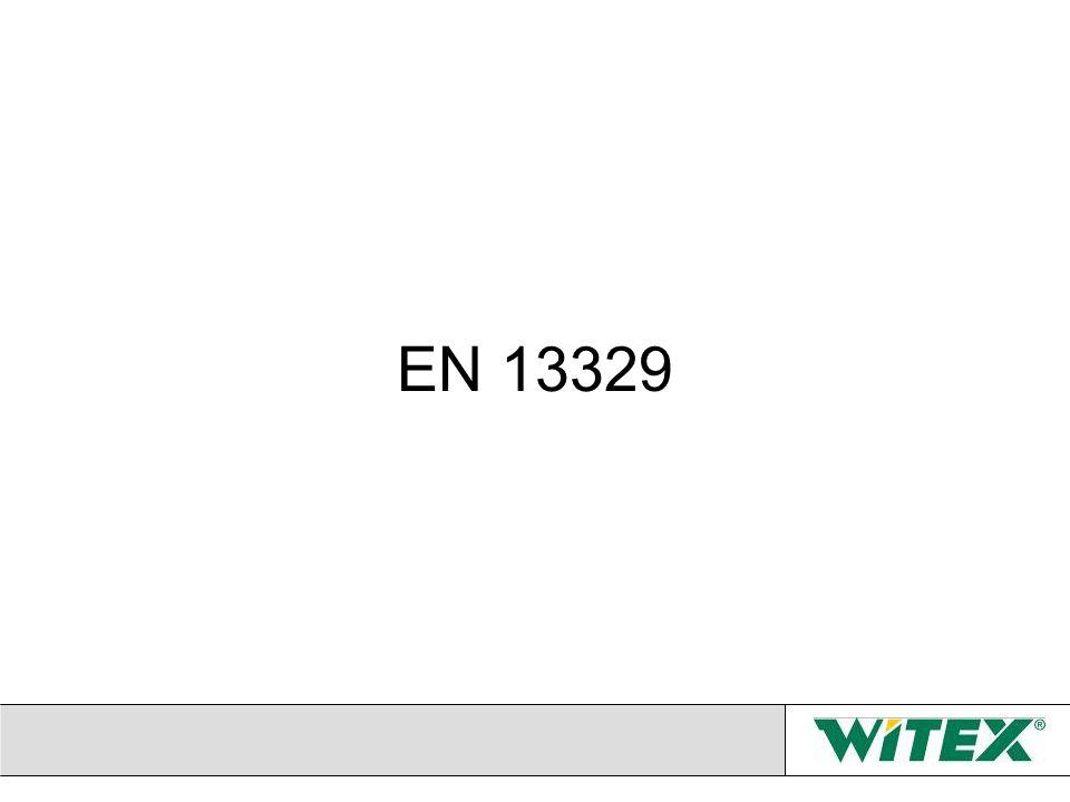 EN 13329
