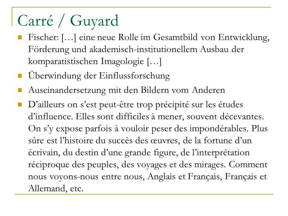 Carré / Guyard