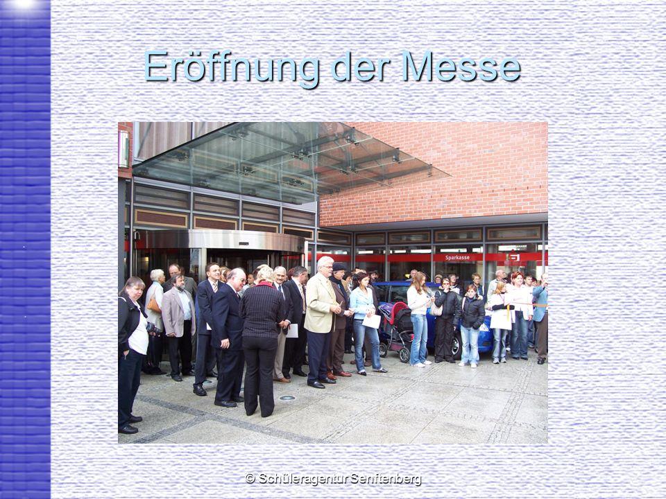 © Schüleragentur Senftenberg