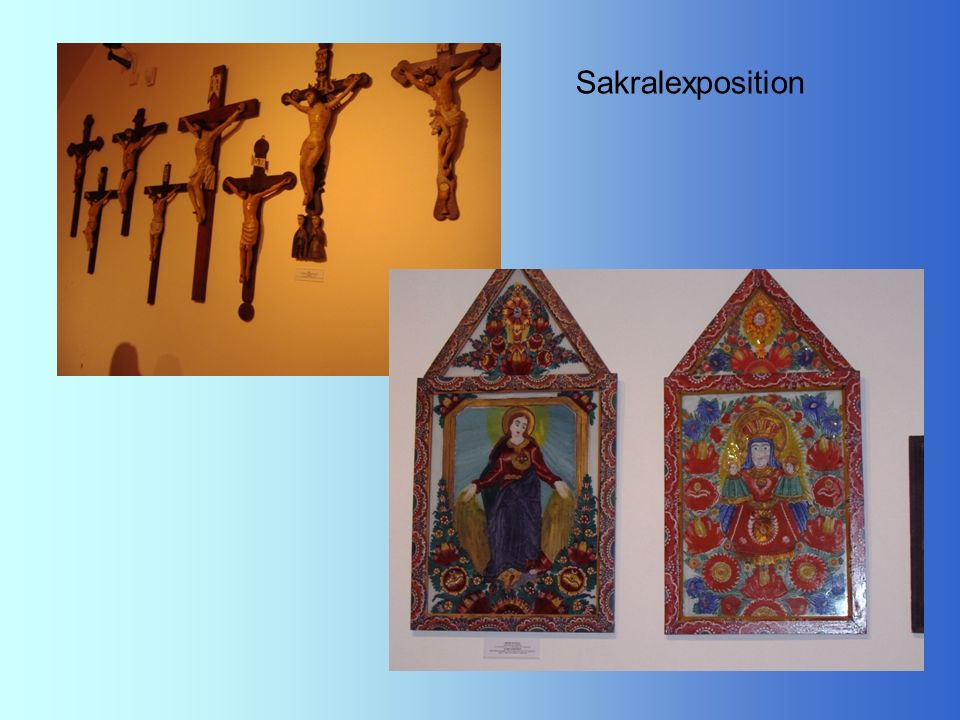 Sakralexposition