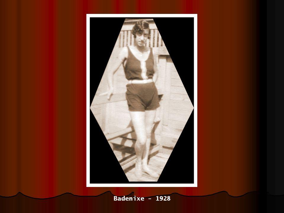 Badenixe - 1928