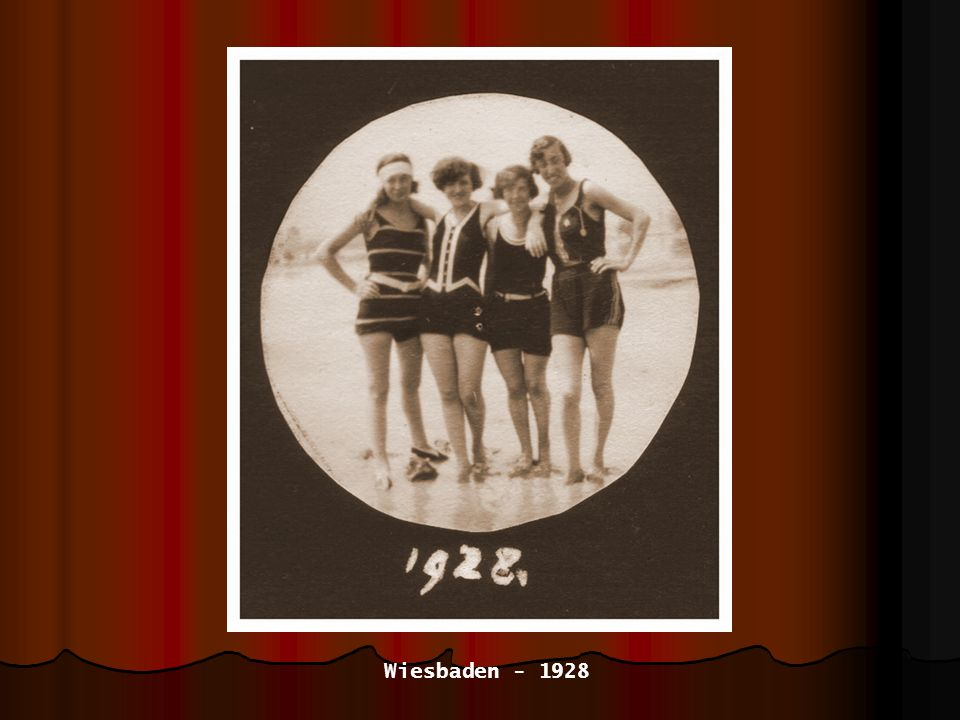 Wiesbaden - 1928