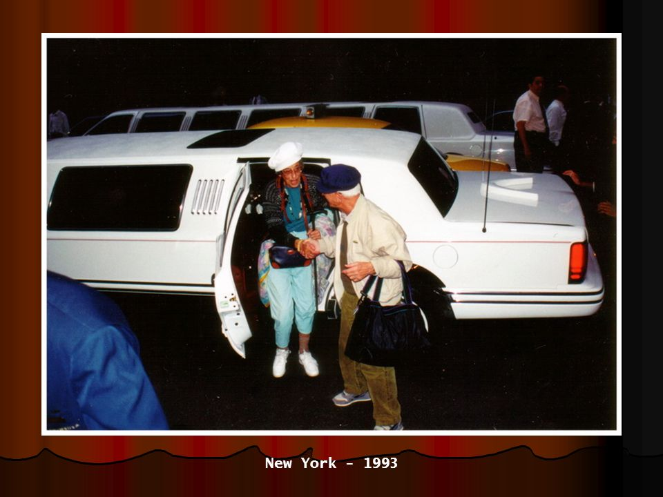 New York - 1993