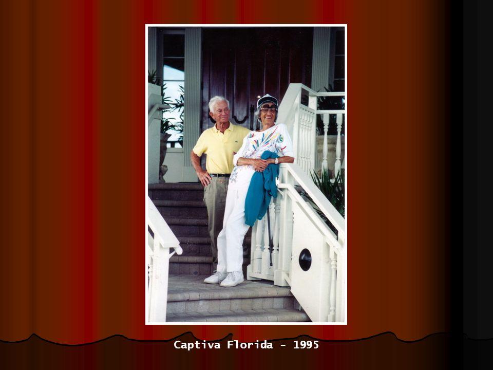 Captiva Florida - 1995