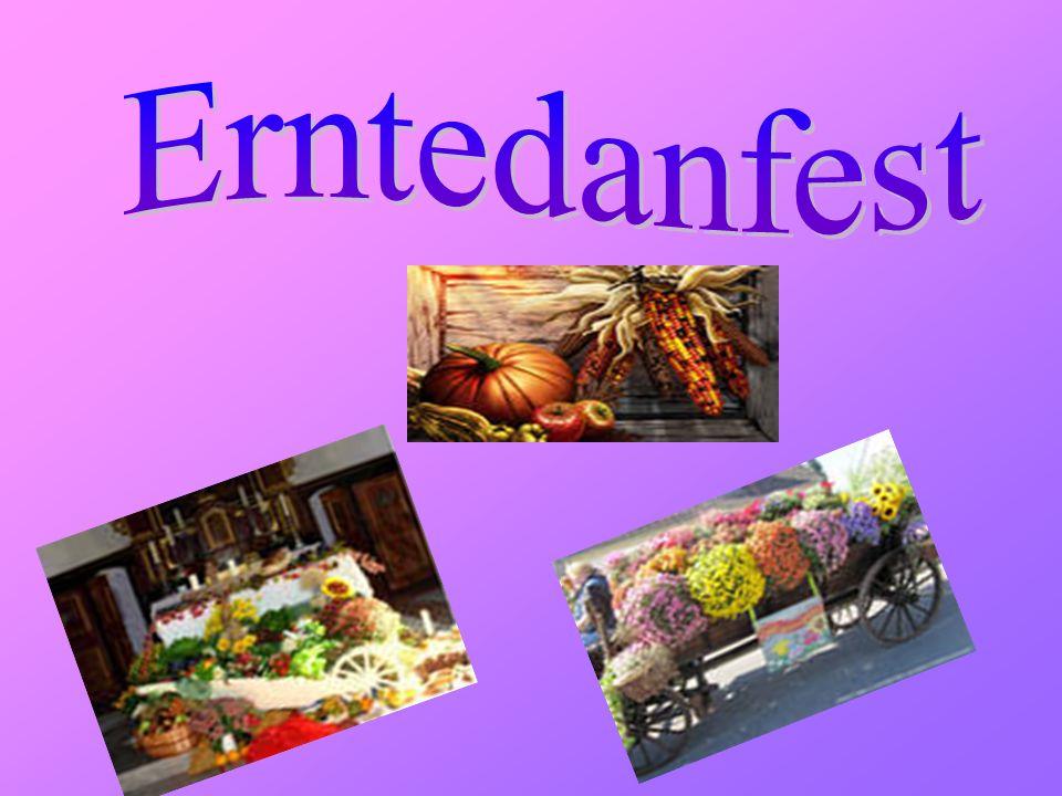 Erntedanfest