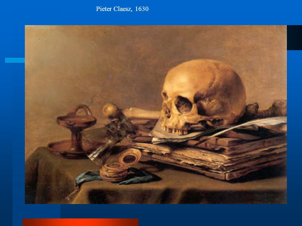 Pieter Claesz, 1630