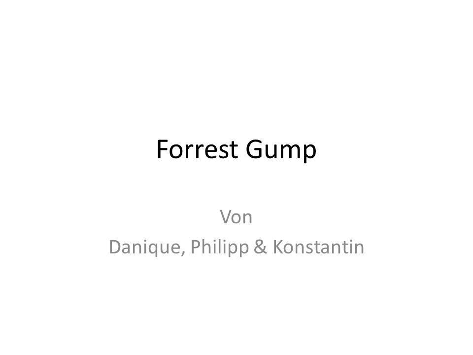 Von Danique, Philipp & Konstantin