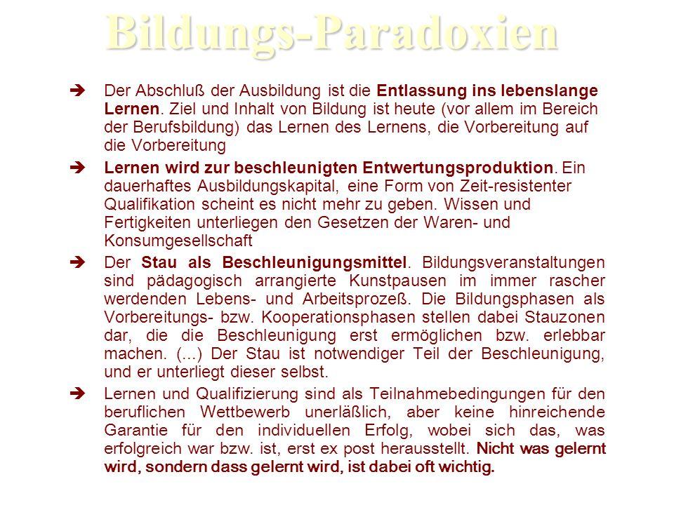 28.03.2017 Bildungs-Paradoxien.