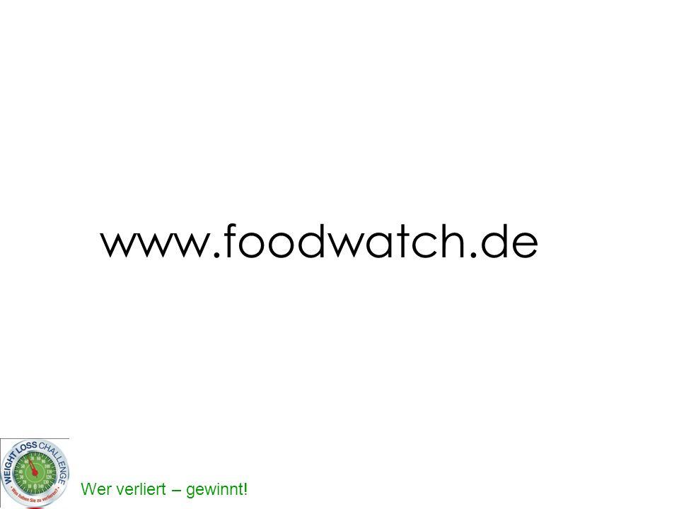 www.foodwatch.de