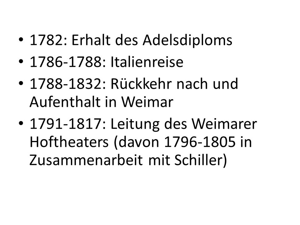 1782: Erhalt des Adelsdiploms