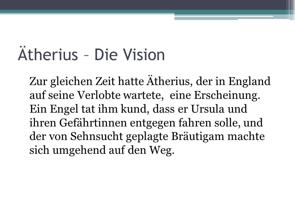 Ätherius – Die Vision