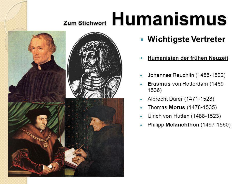 humanismus renaissance definition