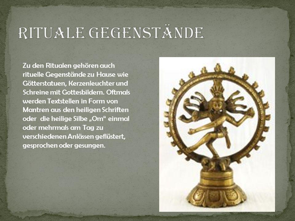 Rituale Gegenstände