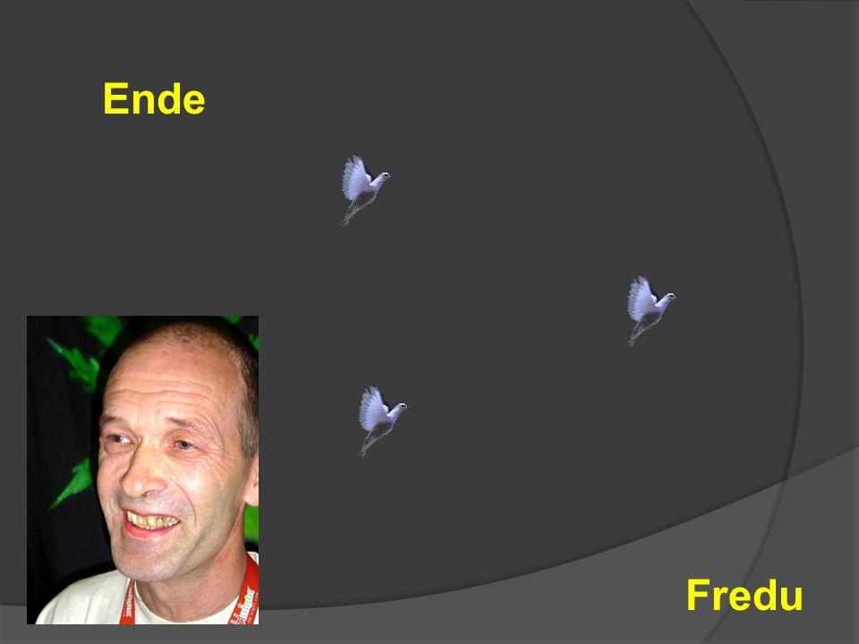 Ende Fredu