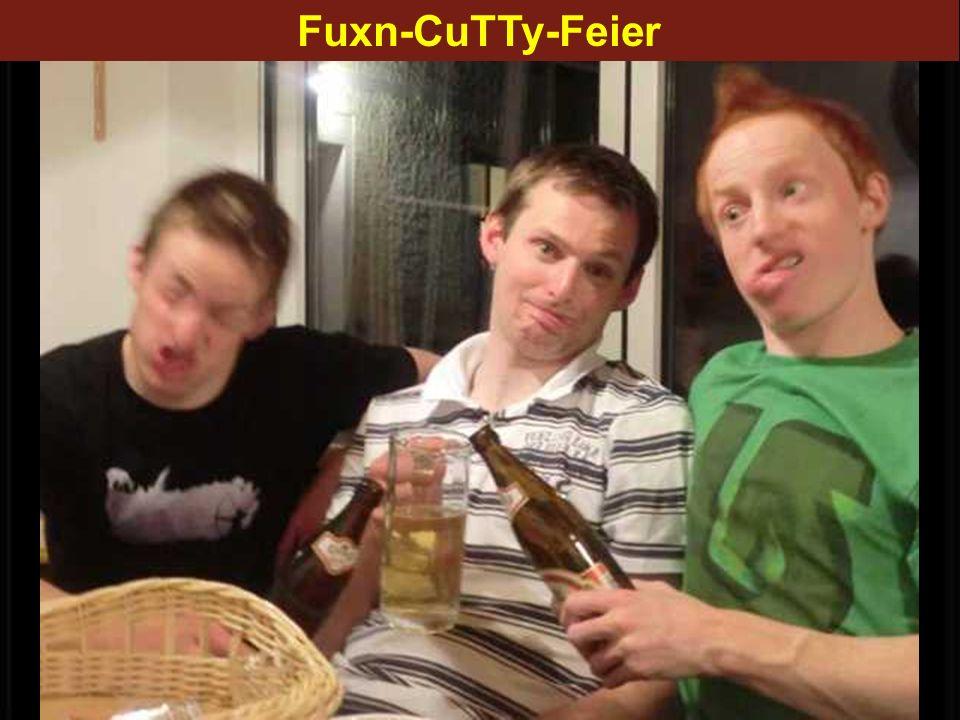 Fuxn-CuTTy-Feier