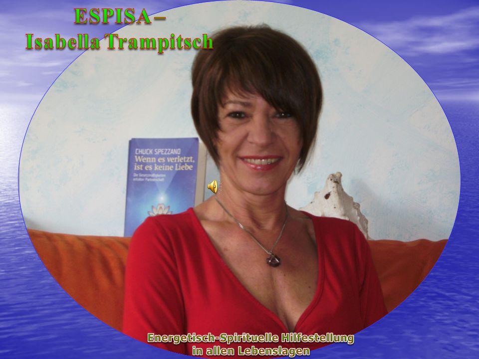 Energetisch-Spirituelle Hilfestellung