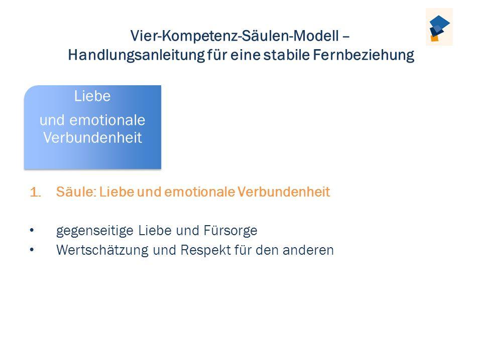und emotionale Verbundenheit