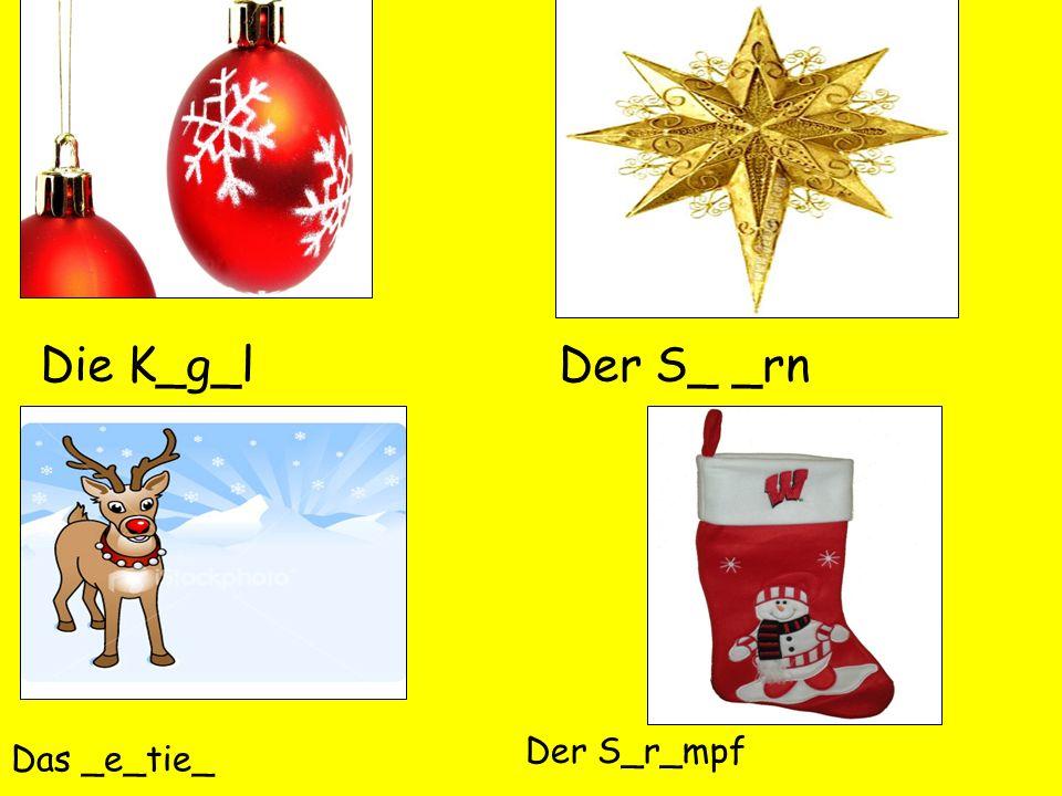 Die K_g_l Der S_ _rn Der S_r_mpf Das _e_tie_