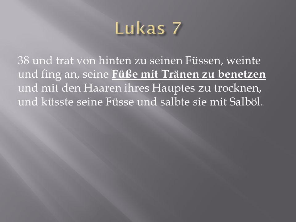 Lukas 7