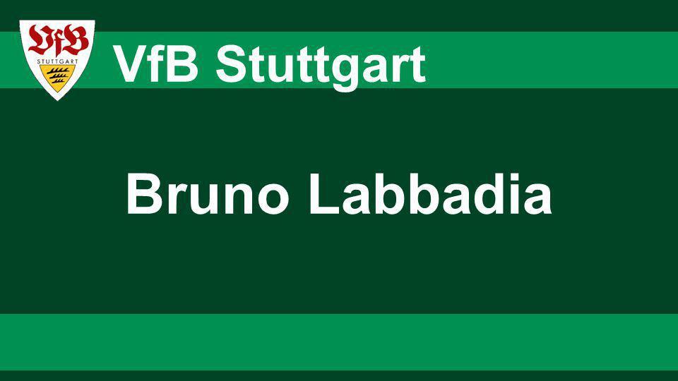 2929 2929 VfB Stuttgart Bruno Labbadia 29