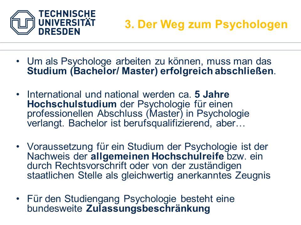 3. Der Weg zum Psychologen