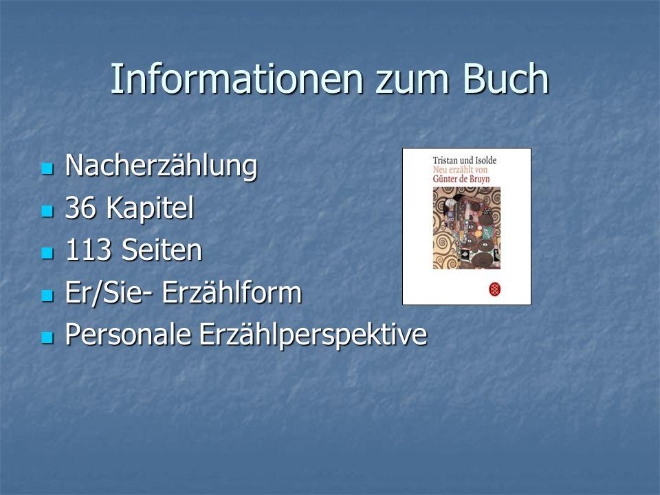 Informationen zum Buch