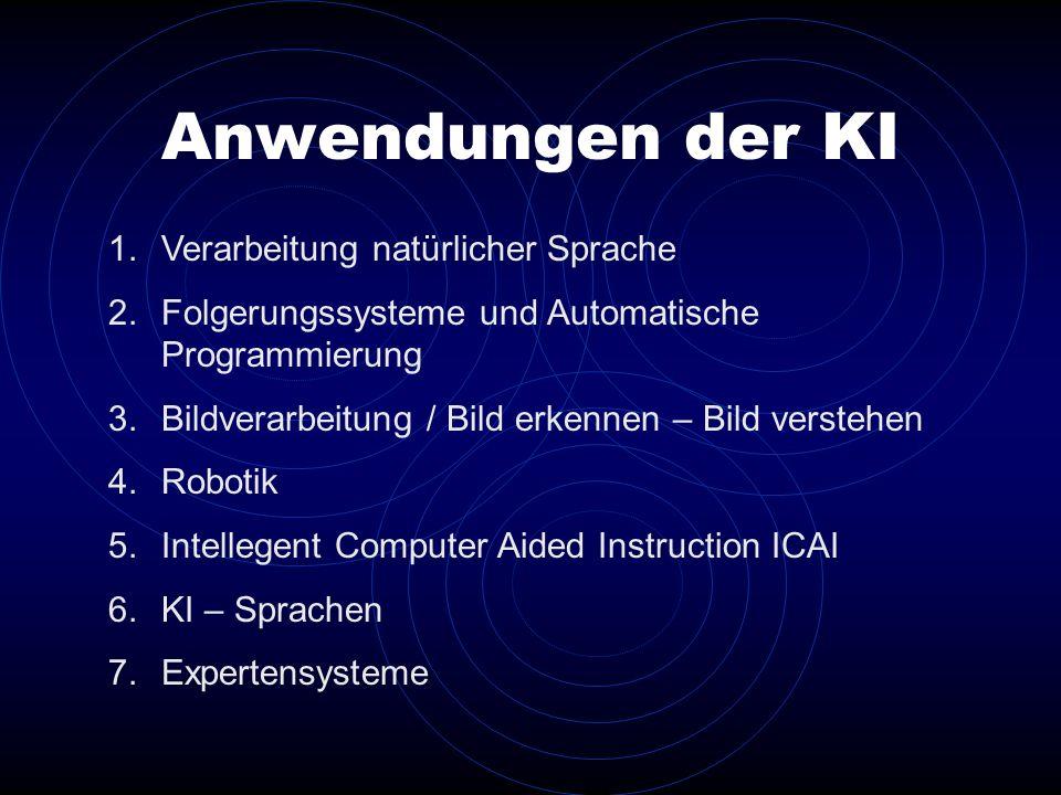 Anwendungen der KI Verarbeitung natürlicher Sprache
