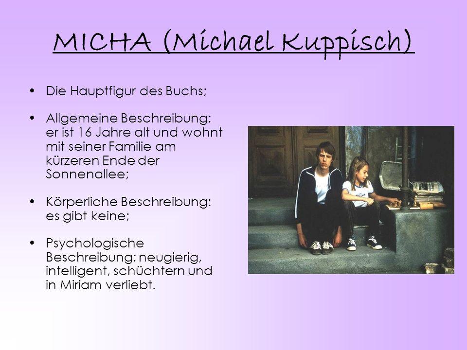 MICHA (Michael Kuppisch)