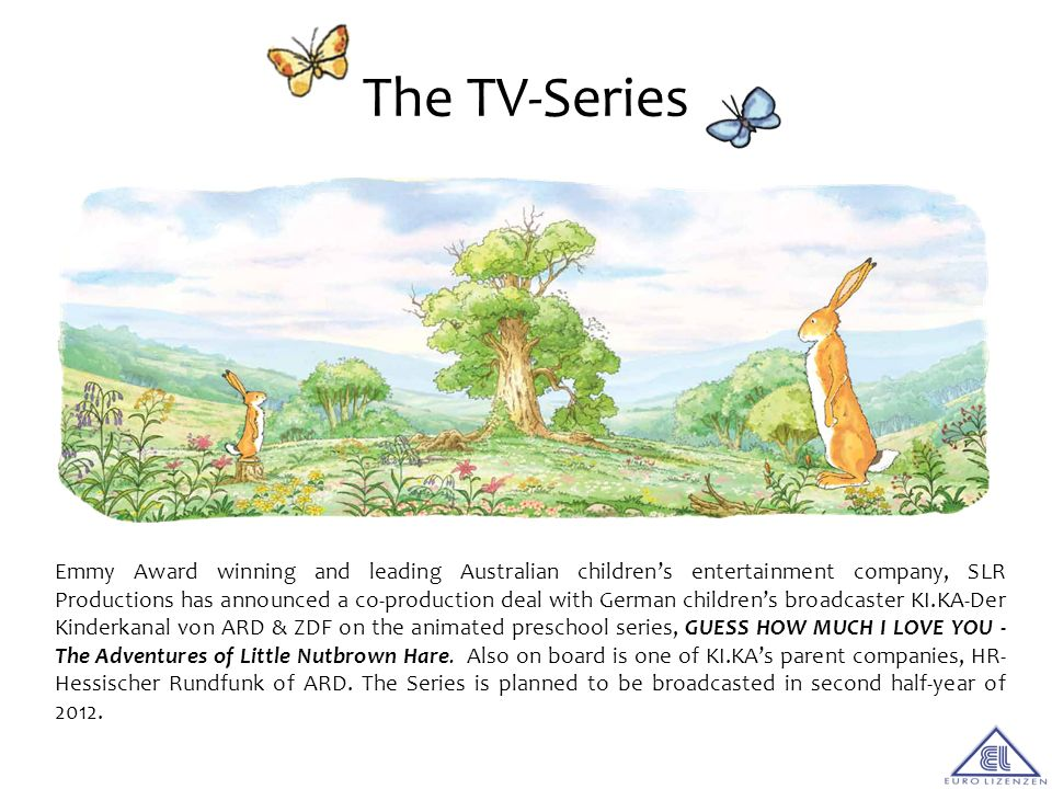 The TV-Series