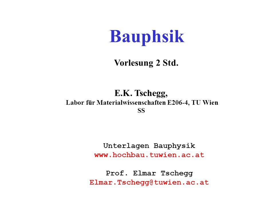Labor für Materialwissenschaften E206-4, TU Wien