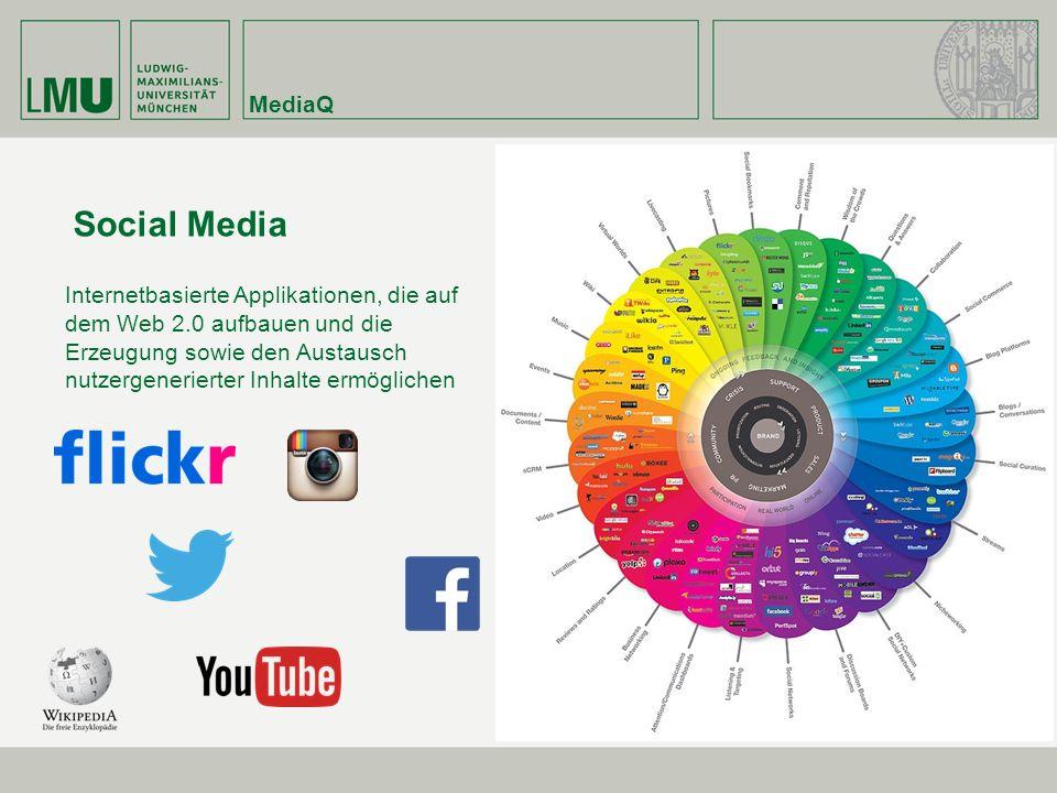 MediaQ Social Media.