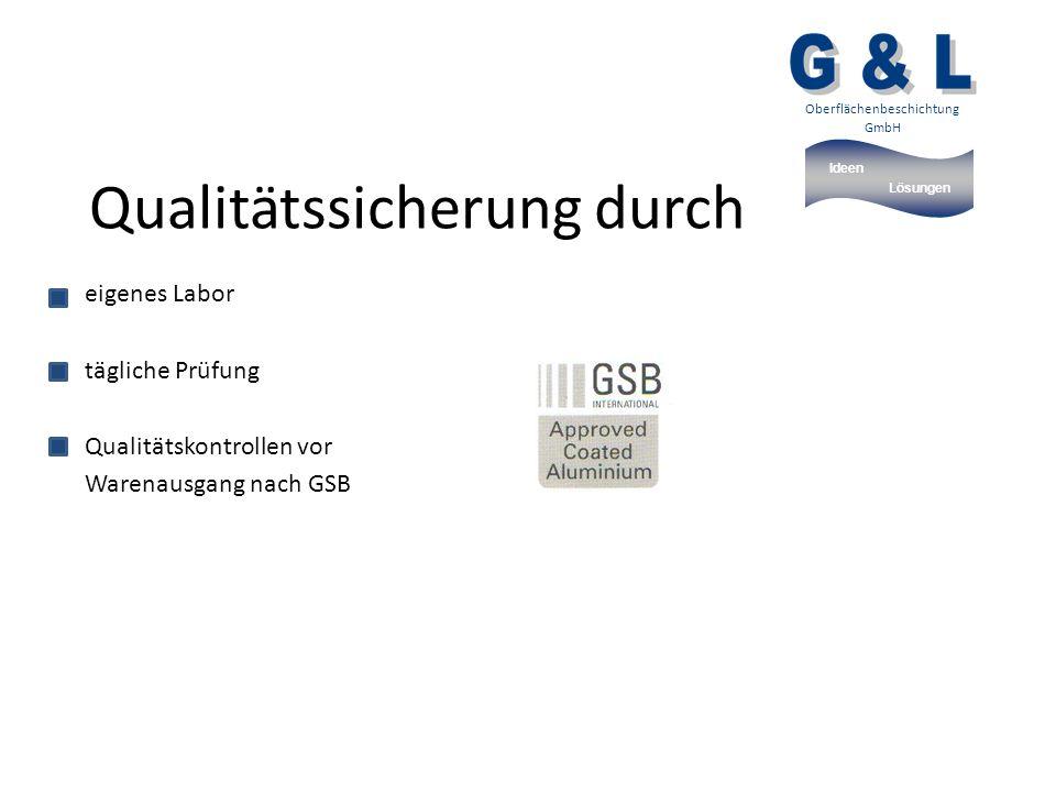 Oberflächenbeschichtung GmbH