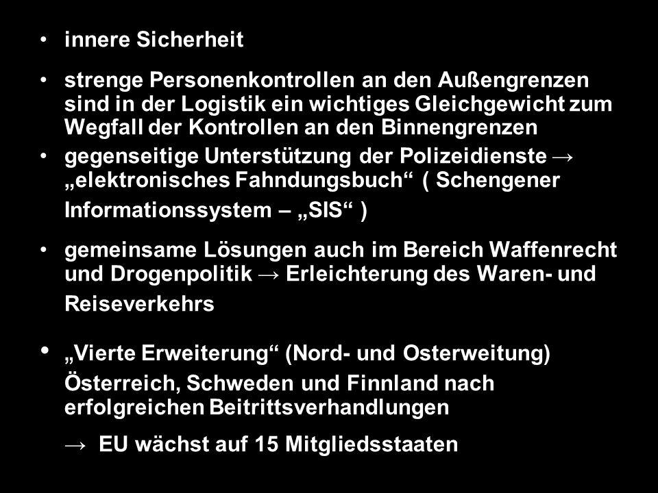 """""""Vierte Erweiterung (Nord- und Osterweitung)"""