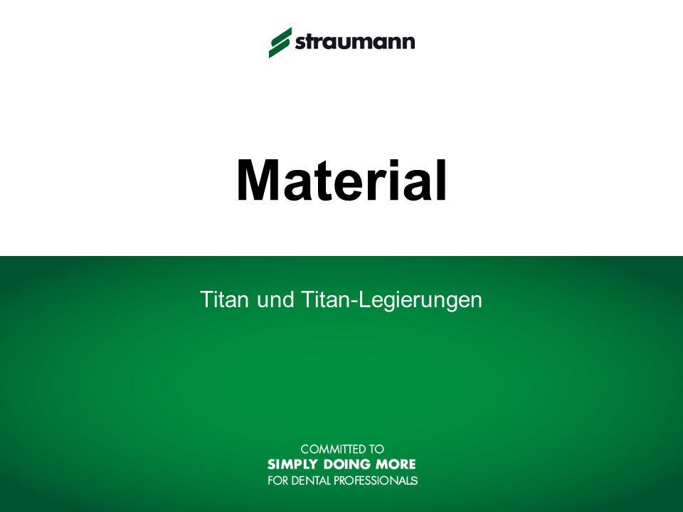Titan und Titan-Legierungen