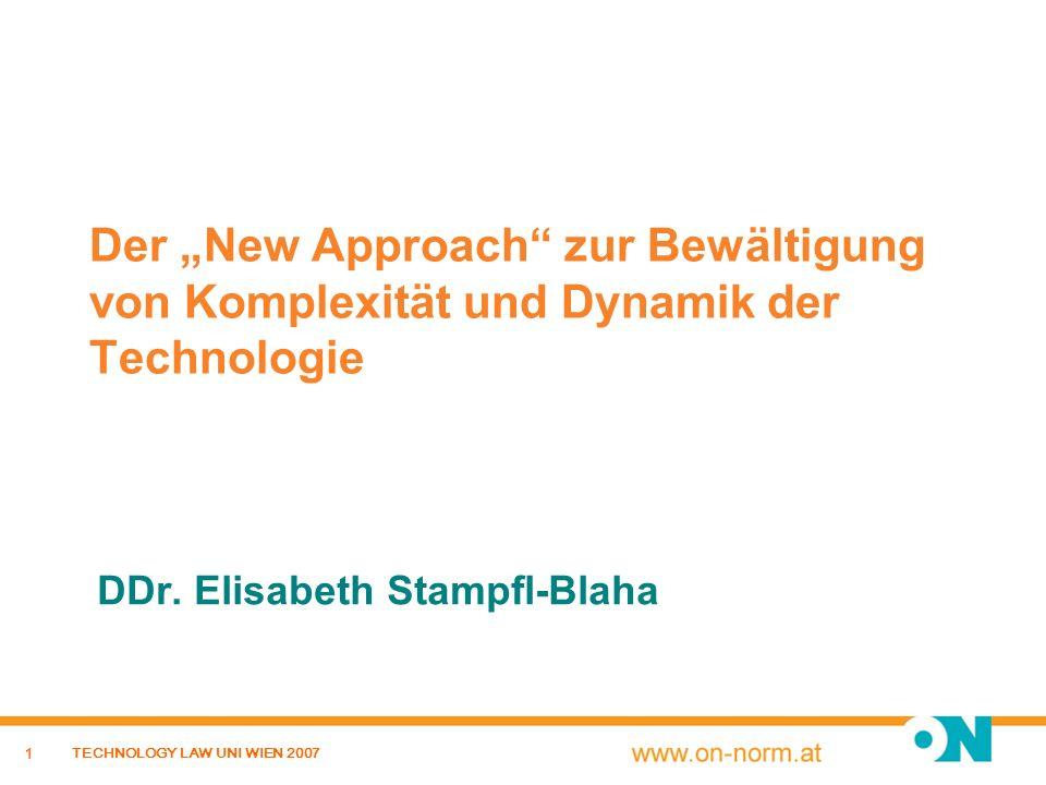 DDr. Elisabeth Stampfl-Blaha
