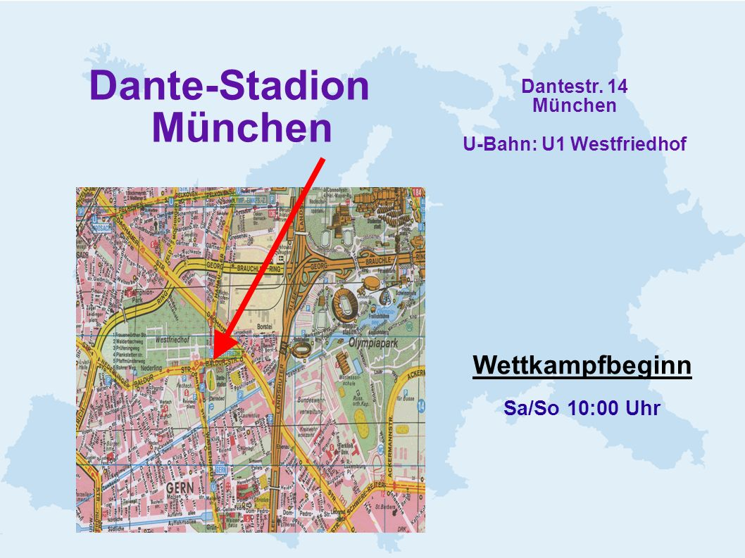 Dante-Stadion München