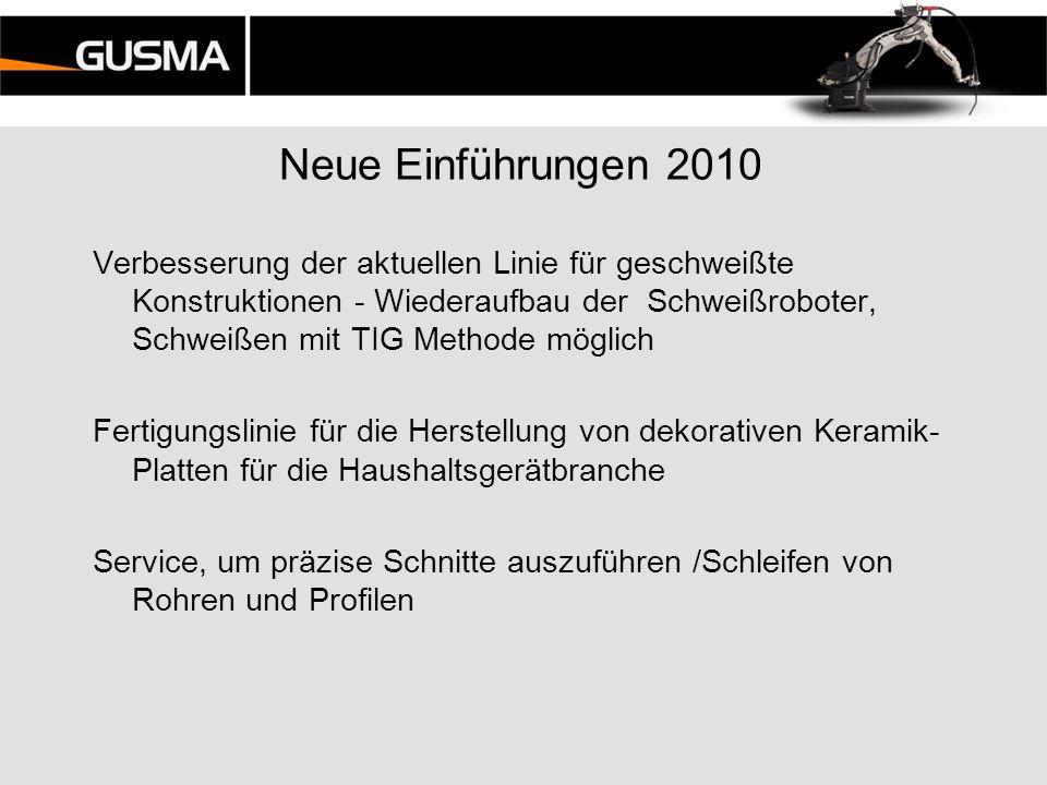 Neue Einführungen 2010