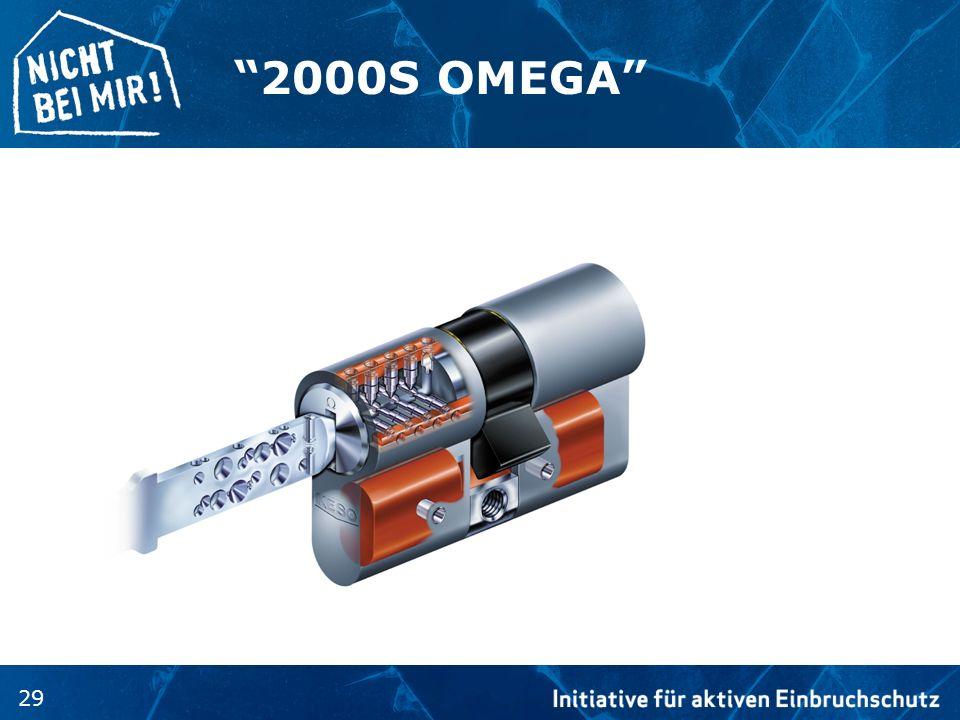 2000S OMEGA