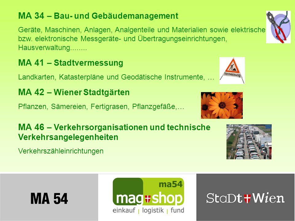 MA 34 – Bau- und Gebäudemanagement