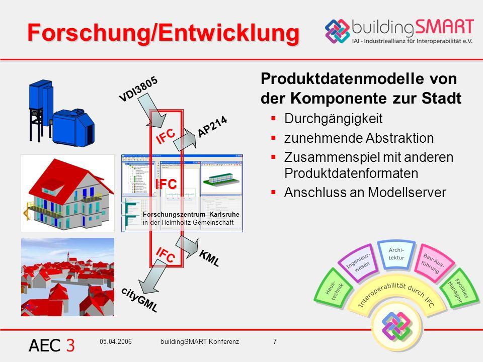 Forschung/Entwicklung