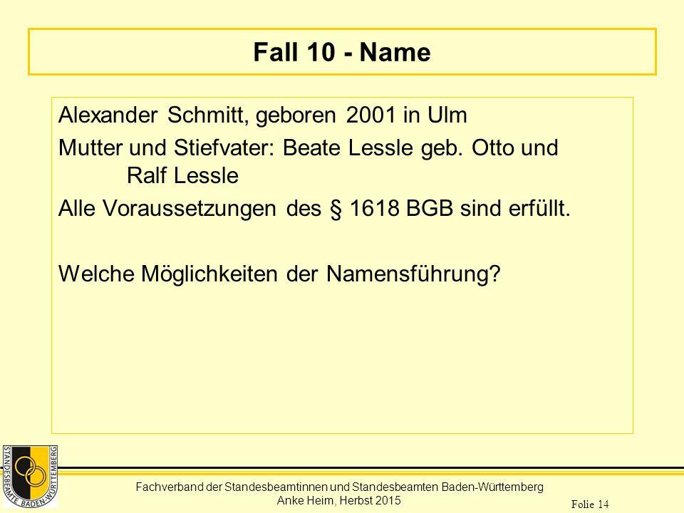 Fall 10 - Name