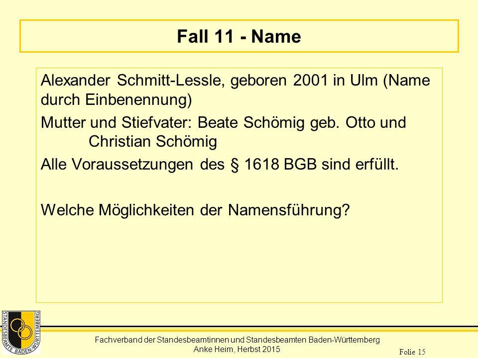 Fall 11 - Name