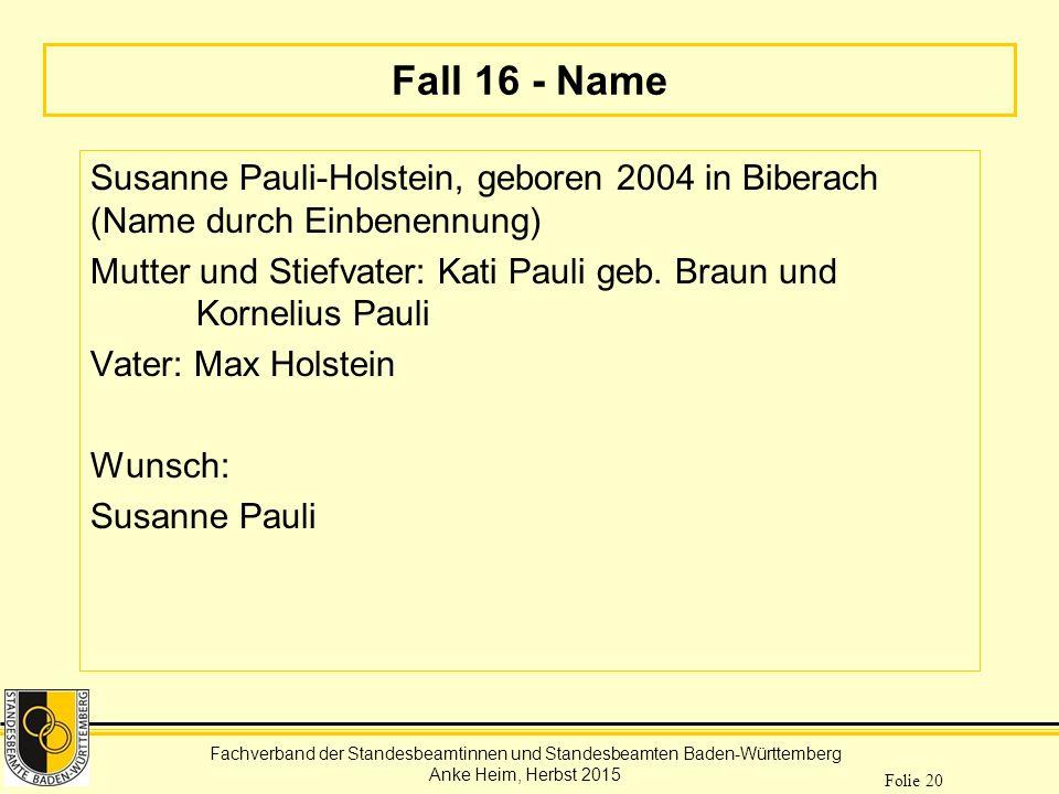 Fall 16 - Name